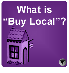 "What is ""Buy Local""?"