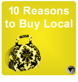10 Reasons to Buy Local